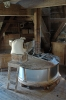 Kijkje in en rond de molen
